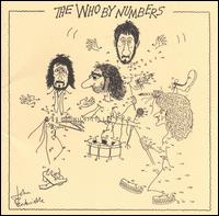 Who by Numbers [LP] - The Who