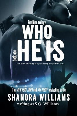 Who He Is - Williams, S Q