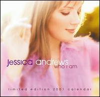 Who I Am - Jessica Andrews