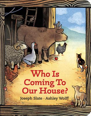 Who Is Coming to Our House? - Slate, Joseph