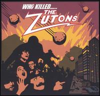 Who Killed...... The Zutons - The Zutons
