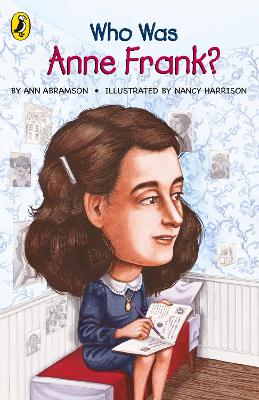 Who Was Anne Frank? - Abramson, Ann