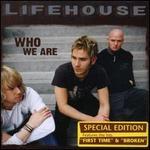 Who We Are [Bonus Tracks]