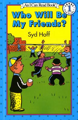 Who Will Be My Friends? - Hoff, Syd