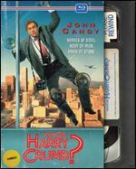 Who's Harry Crumb? [Blu-ray]