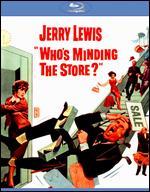 Who's Minding the Store? [Blu-ray] - Frank Tashlin