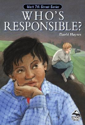 Who's Responsible (Lb) - Haynes, David