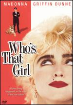 Who's That Girl? - James Foley