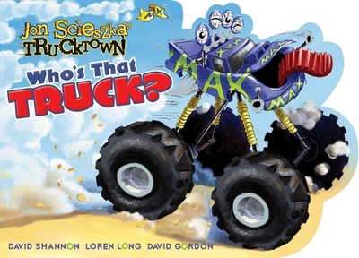 Who's That Truck? - Mason, Tom, and Danko, Dan