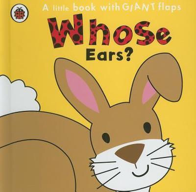 Whose... Ears? -