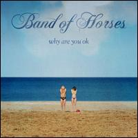 Why Are You OK? [LP] - Band of Horses