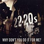 Why Don't You Do It for Me? [Import Single]