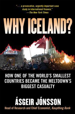 Why Iceland? - Jonsson, Asgeir