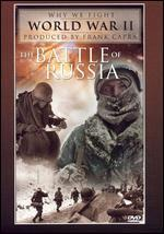 Why We Fight WWII: Battle of Russia: