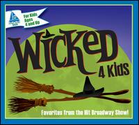 Wicked 4 Kids - Various Artists