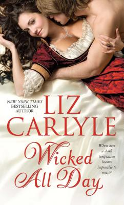 Wicked All Day - Carlyle, Liz