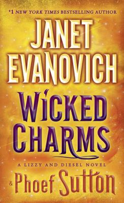 Wicked Charms - Evanovich, Janet, and Sutton, Phoef