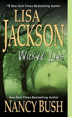 Wicked Lies - Jackson, Lisa