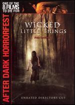 Wicked Little Things - J.S. Cardone