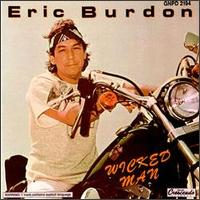 Wicked Man - Eric Burdon