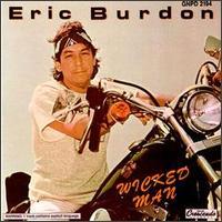 Wicked Man - Eric Burdon