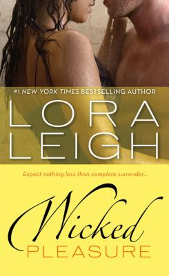 Wicked Pleasure - Leigh, Lora