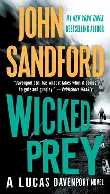 Wicked Prey - Sandford, John