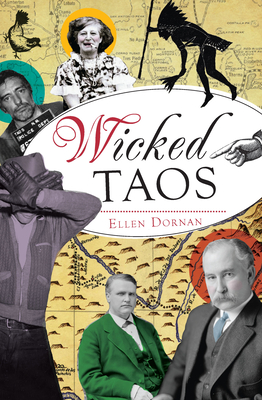 Wicked Taos - Dornan, Ellen