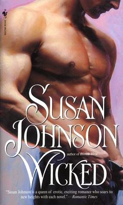 Wicked - Johnson, Susan