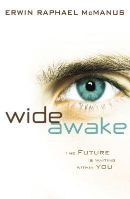 Wide Awake - McManus, Erwin Raphael