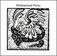 Widespread Panic - Widespread Panic