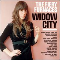 Widow City   - The Fiery Furnaces