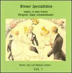 Wiener Spezialitäten: Werke von Carl Michael Ziehrer