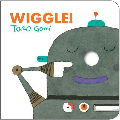 Wiggle! - Gomi, Taro