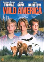 Wild America - William Dear