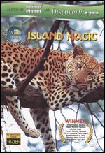 Wild Asia: Island Magic - Rod Morris
