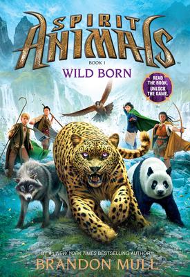 Wild Born - Mull, Brandon