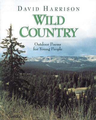 Wild Country - Harrison, David L