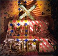 Wild Gift - X