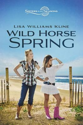 Wild Horse Spring - Kline, Lisa Williams