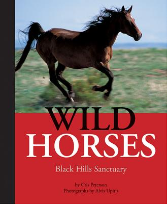 Wild Horses - Peterson, Cris