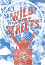 Wild in the Streets - Barry Shear
