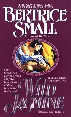 Wild Jasmine - Small, Bertrice