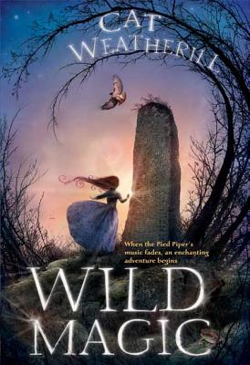 Wild Magic - Weatherill, Cat