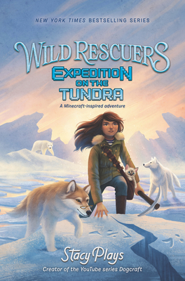 Wild Rescuers: Expedition on the Tundra - Stacyplays