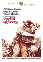 Wild Rovers - Blake Edwards