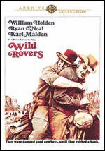 Wild Rovers - Blake Edwards