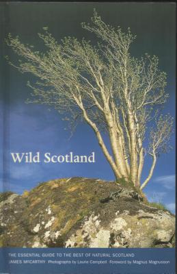 Wild Scotland - McCarthy, James