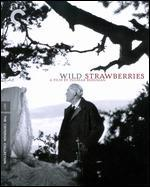 Wild Strawberries [Criterion Collection] [Blu-ray]