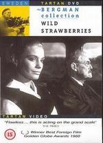 Wild Strawberries - Ingmar Bergman